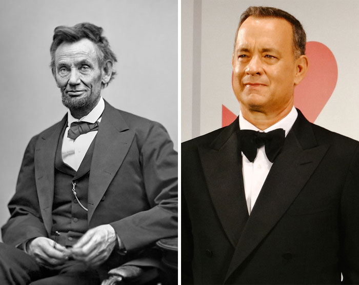 5d9aeed0ab282 famous people offsprings 12 5d8ccbdfc1331  700 - Estas celebridades americanas também tinham antepassados famosos