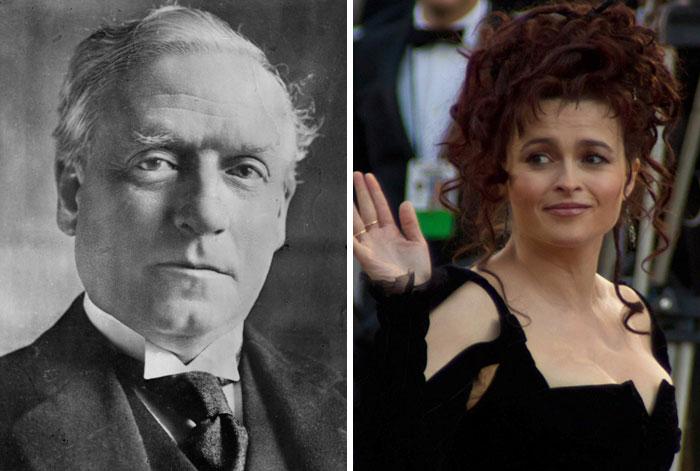 5d9aeed1a4ef9 famous people offsprings 5d94b05b7b128  700 - Estas celebridades americanas também tinham antepassados famosos