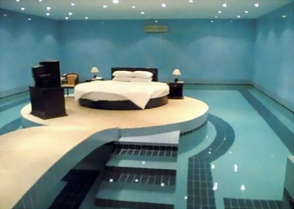 5d9ee095590df beds bedrooms with threatening auras 50 5d9da22aa9a67  700 - 30 camas bizarras que só precisavam ser compartilhadas
