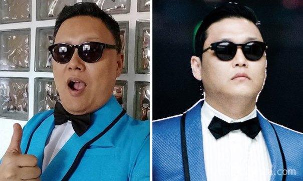 5db6ac713a99e 30 5db2e32c5a500  700 - 30 Sósias de celebridades que se parecem com gêmeos perdidos