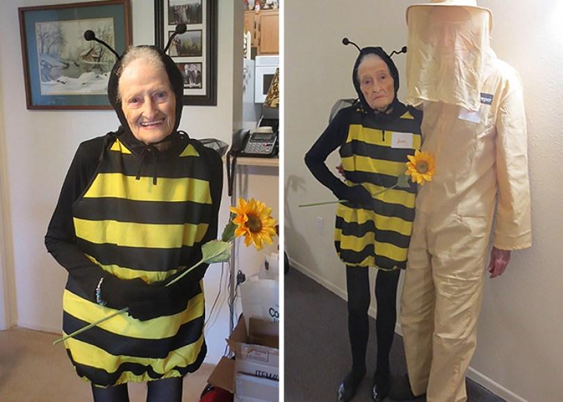 5dba9813ca740 halloween couple costume ideas 102 5da6c8e9b3495  700 - Casais que apavoraram em suas fantasias para o Halloween