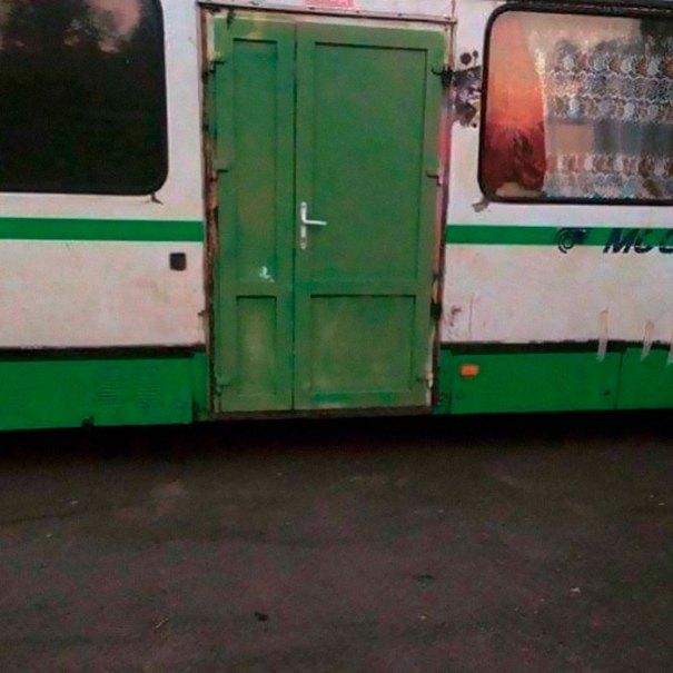 5dc3d4bbbb857 humans of trolleybuses 325 5dc288d7dd8ad  700 - Conta do Instagram compartilha as coisas mais estranhas do transporte público