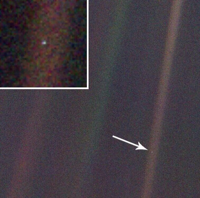 5dee05ba2e298 earth compared to other objects in universe 14 5de7c50caf1b2  700 - 27 fotos que ajudarão você a entender um pouco melhor o tamanho da Terra