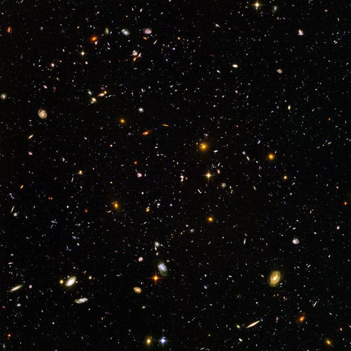 5dee05bc970be earth compared to other objects in universe 24 5de7c521b7bab  700 - 27 fotos que ajudarão você a entender um pouco melhor o tamanho da Terra
