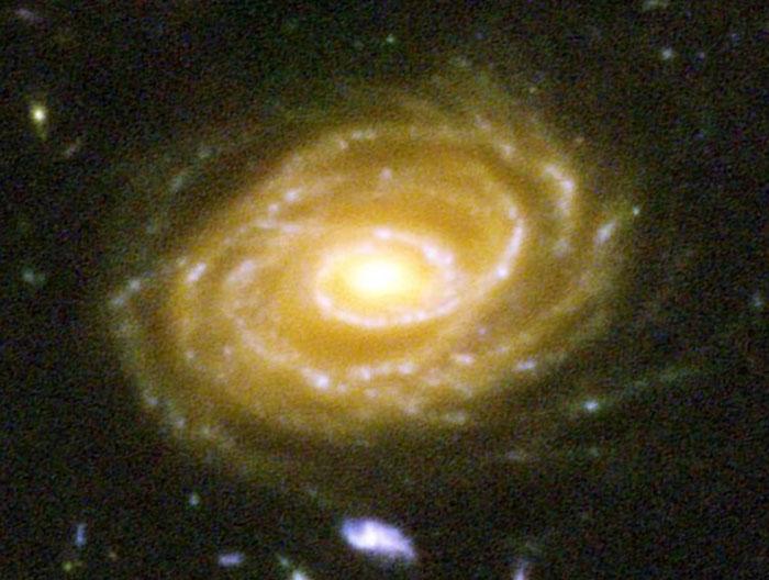 5dee05bcd778a earth compared to other objects in universe 25 5de7c523c8210  700 - 27 fotos que ajudarão você a entender um pouco melhor o tamanho da Terra