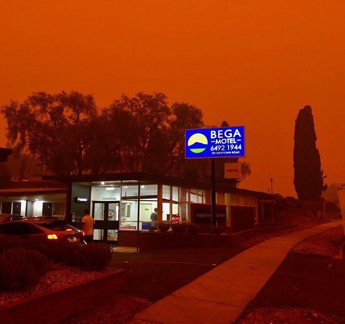 5e144307e533e 5e12fd92779c7 fz7jnjssfo841  700 - Internet compatilha 50 fotos que revelam as queimadas na Austrália