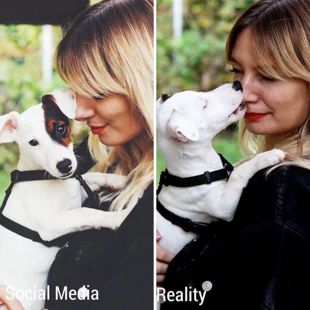 5e14431680bb7 11 5e13236d37ccb  700 - Blogueira compara fotos do Instagram com a realidade