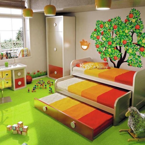 5e450836b4989 creative space saving ideas 218 5e42a30acfaca  700 - 35 ideias geniais em Design para economia de espaços