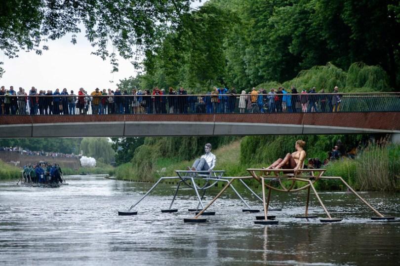 bosch parade netherlands 6 - Bosch Parade: O Carnaval sobre as águas