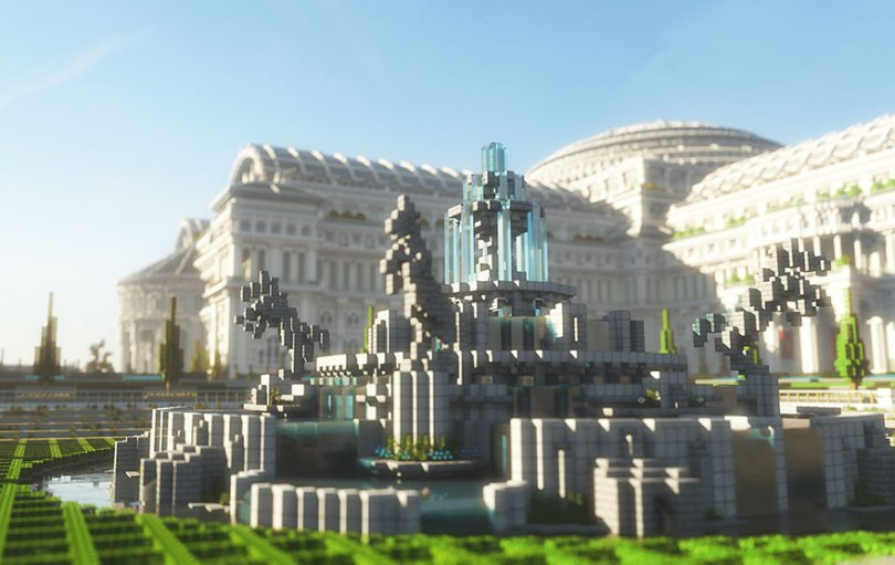 5e6f36b8d08d4 the uncensored library minecraft 9 5e6b83f67289c  880 - Um dos maiores cenários do Minecraft