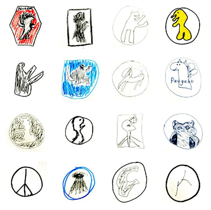 5ea29707b7eec cars logos from memory 39 5ea14b9de9ae8  700 - Desafio - Desenhe logos conhecidas de memória