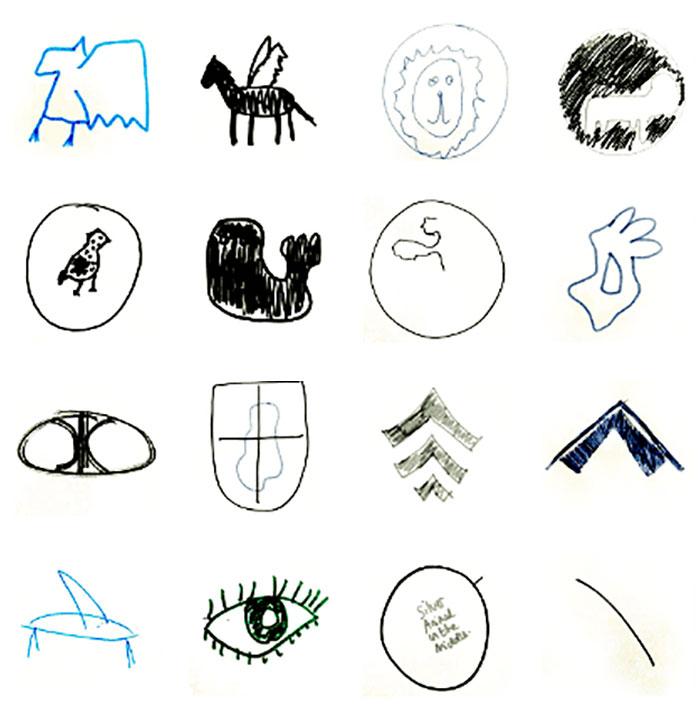 5ea297080acc4 cars logos from memory 40 5ea14b9f956fb  700 - Desafio - Desenhe logos conhecidas de memória