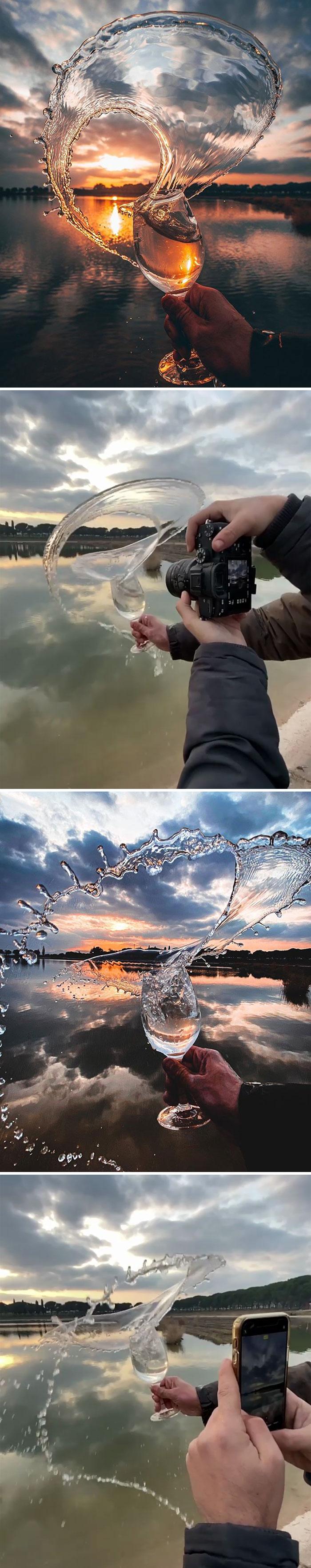 5f6db2f3e9bfc photography tricks jordi koalitic 5f6b120472624  700 - Fotógrafo revela os bastidores de suas fotos épicas