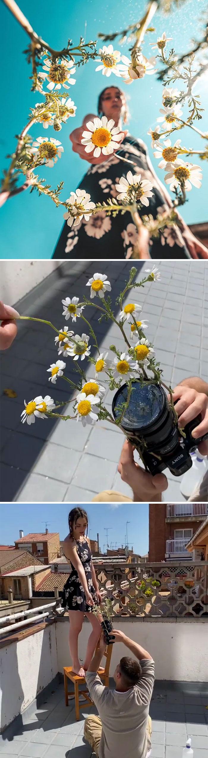5f6db2f40e187 photography tricks jordi koalitic 5f6b029b1ac31  700 - Fotógrafo revela os bastidores de suas fotos épicas