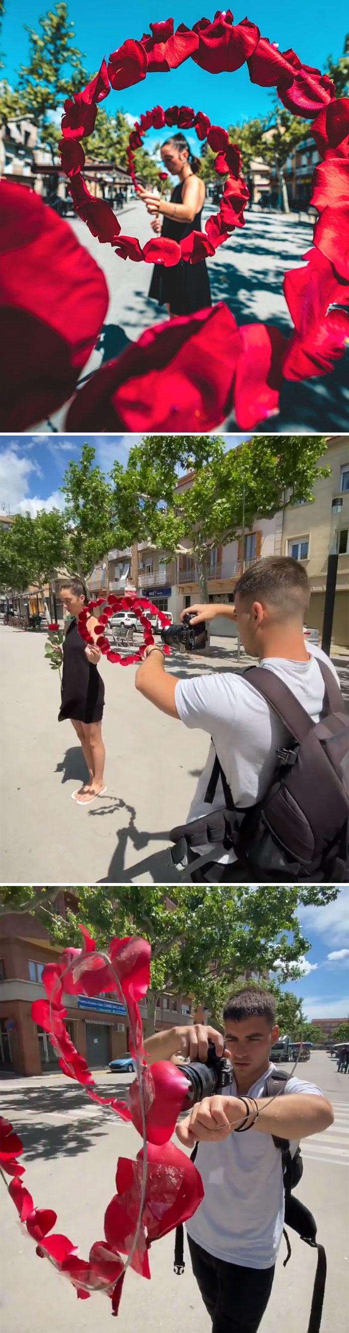 5f6db2f5654d7 photography tricks jordi koalitic 1 5f6afe79b3028  700 - Fotógrafo revela os bastidores de suas fotos épicas