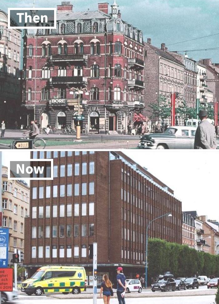 5f8fe6247087f house renovations that look worse than before 5f89944558029  700 - Edificações que modificaram-se durante os anos