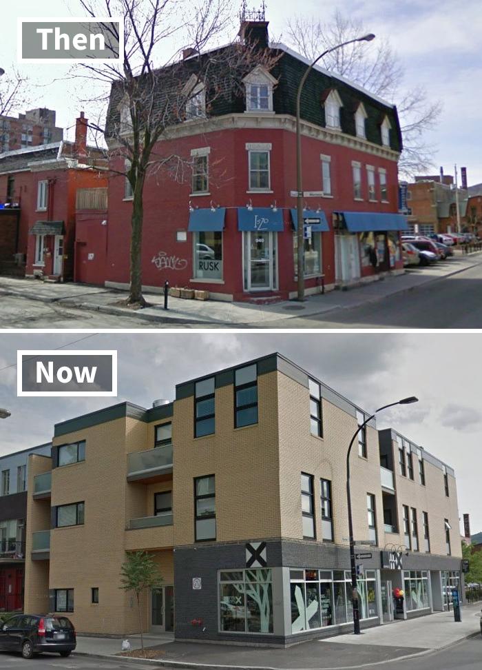5f8fe624b4531 house renovations that look worse than before 5f89974e073f4  700 - Edificações que modificaram-se durante os anos