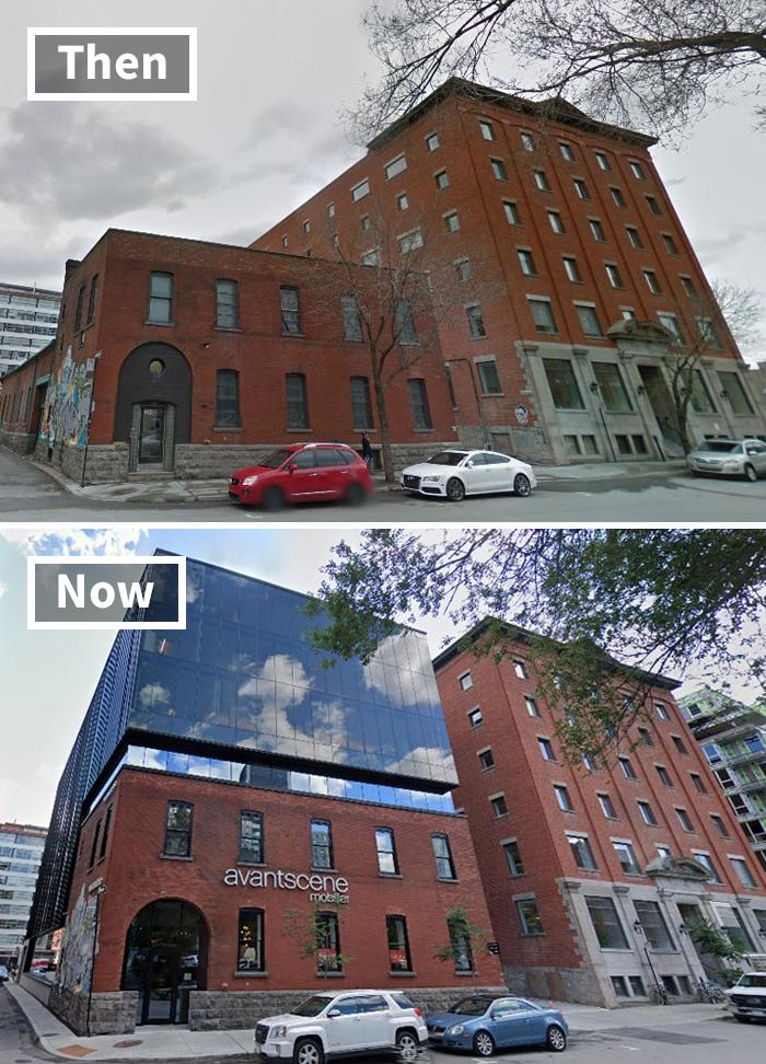 5f8fe62515123 house renovations that look worse than before 5f89985e8dad1  700 - Edificações que modificaram-se durante os anos