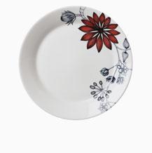 Runo_plate_26cm_Fall