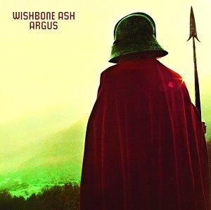 1972. Argus, Wishbone Ash