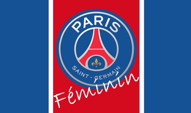 Paris Saint-Germain féminin