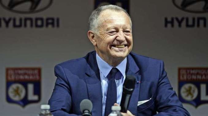 Jean Michel-Aulas (FM)
