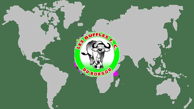 Tour du Monde - Les Buffles FC du Borgou