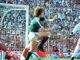 Le derby des éternels ennemis en 1983