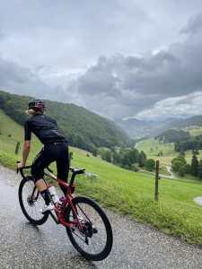 Kletteren in der Schweiz