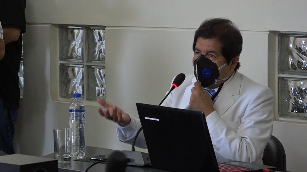 COLEGIO MÉDICO DEL PERÚ SALUDA DECISIÓN DEL GOBIERNO DE OTORGAR BONO DE TRES MIL SOLES A PERSONAL MÉDICO RESIDENTE