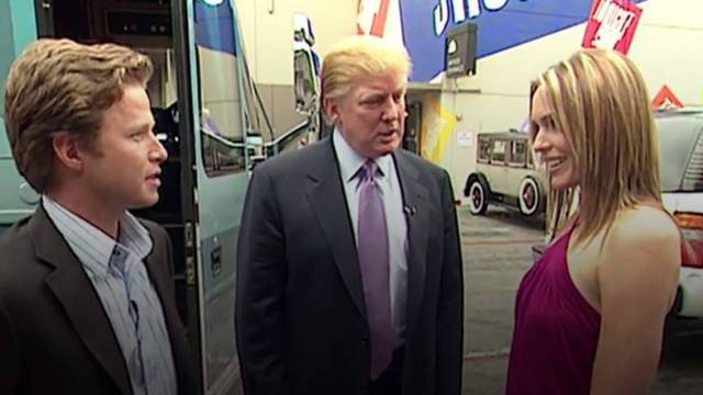 Image result for trump grab em by the