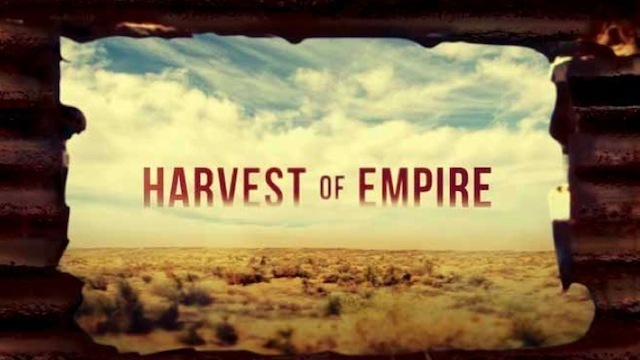 See Quot Harvest Of Empire Quot New Film By Democracy Now S Juan