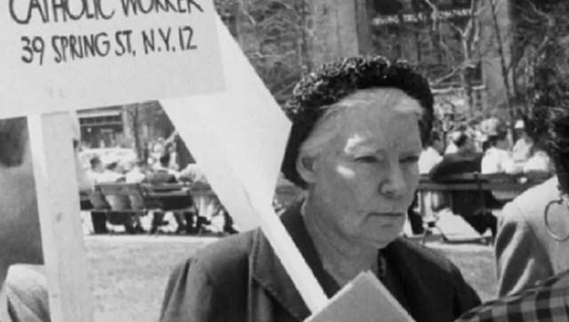 labor history November 8