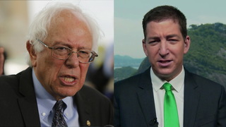 Image result for Glenn Greenwald: Why Did Trump Win? Blame the Failed Policies of the Democratic Party