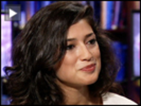 Fatima Bhutto On The Floods In Pakistan The Government