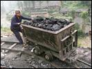 Coal-wagon