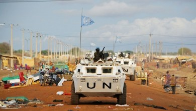 Photo of أثر التدخل الدولي الإنساني علي السيادة الوطنية للدولة  ٢٠٠٢ – ٢٠١٢ : دراسة حالة السودان
