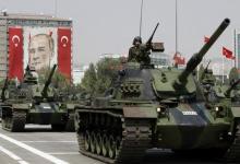 Photo of المؤسسة العسكرية التركية ودورها في عملية صنع القرار السياسي الخارجي