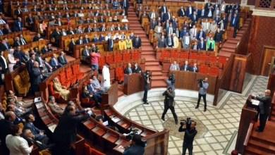 Photo of ملتمس الرقابة في التجربة البرلمانية المغربية وأثره على النظام السياسي المغربي