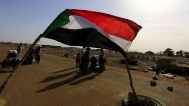 Photo of أثر التطبيع السوداني – الإسرائيلي على الأمن القومي المصري