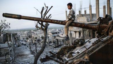 """Photo of أبعاد تنافس القوى الفاعلة في الأزمة السورية """"تركيا إيران روسيا إسرائيل"""""""