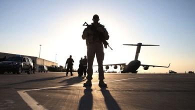 Photo of تطور الصراع الدولي وفق التقدم التكنولوجي وظهور الحروب اللامتماثلة-الحروب الغير نمطية