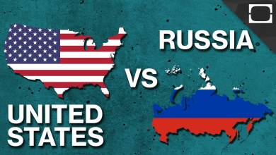 Photo of اميركا وروسيا،من يسيطر على الطاقة يحكم العالم بلا منازع