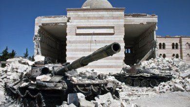 Photo of سوريا تطوي عهدها القديم بخسائر اقتصادية كبيرة