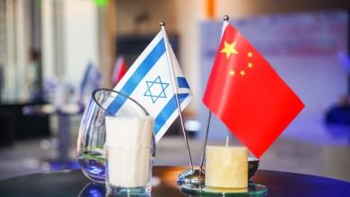 Photo of الموقف الصيني والإسرائيلي من قضايا التحول السياسي في منطقة الشرق الأوسط