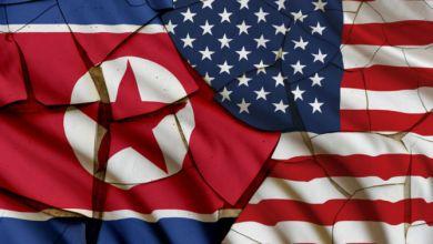 "Photo of أهداف مفاوضات أمريكا مع كوريا الشمالية ""وقف مبيعات الأسلحة إلى الشرق الأوسط "" لكن ماهو المقابل ؟"