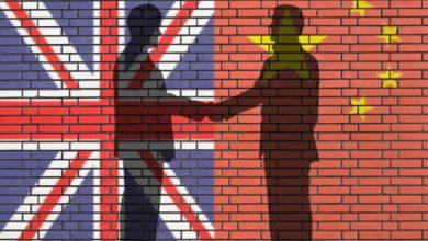 Photo of تعزيز العلاقات الصينية – البريطانية استعدادا لخروج لندن الشائك من الاتحاد الاوروبي