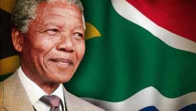 Photo of التحليل السياسي للمفكر نيلسون مانديلا