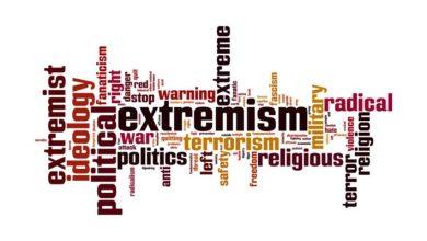 Photo of نظرية الحرمان النسبي وأسباب التطرف والعنف