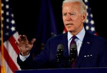 """Photo of ملامح السياسة الخارجية الأميركية تجاه منطقة الشرق الأوسط في حالة فوز المرشح الديمقراطي """"جو بايدن"""""""